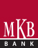 MKB Bank logo